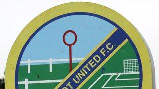 Ascot Utd v WTFC Cup
