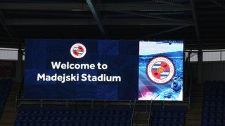 AFC Aldermaston v Wantage Town- The Match