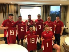 North RFU Counties U20 Squad Announcement