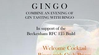 Gin and Bingo - A Recipe for Success