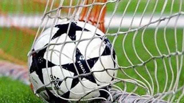 Under 6's - Soccer School