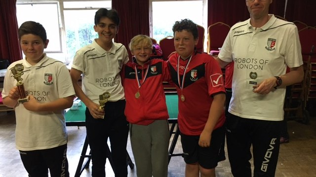 More GP success for Kent!