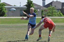 Sr Men Kick off Regular Season This Saturday in Vaughan