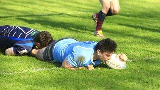 Evesham 1st.XV v Rugby St.Andrews 08-04-17