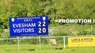 Evesham!st.XV v Shipston 22-04-17