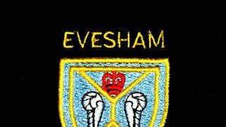 Evesham v Cheltenham & Drifters RFC