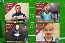 ? GFC Player of the Week Awards ?