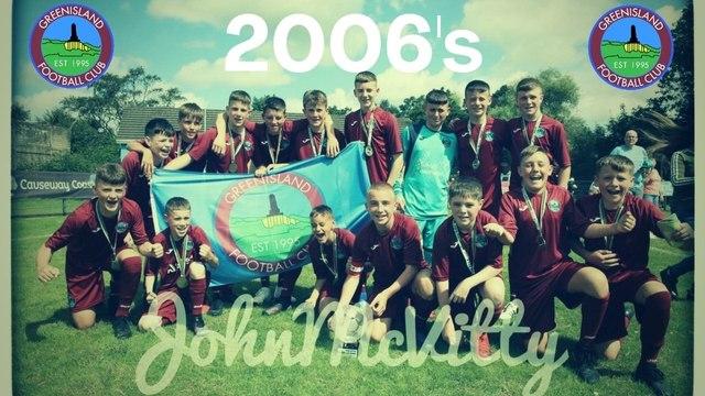 PROMOTION - 06'S - NIBFA A League