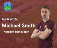 michael smith - he's one of our own