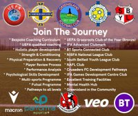 ⚽ Join The Journey ⚽
