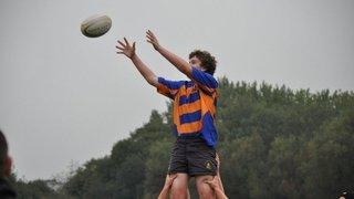 U16 G&F Vs Eastleigh 13 Oct 2013