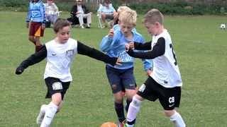 Vision Football Academy (Bradford City)