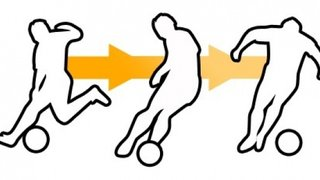 August Session Topic is Ball Protection. Skill of August is The Cryuff Turn