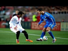 VFA Skill of November is The Ronaldo Chop And Session Topic is Movement