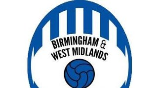 Well Done to Paul Jayes and Jason Steed now 1st Team Manager and 1st Team Coach at Birmingham & West Midlands LFC