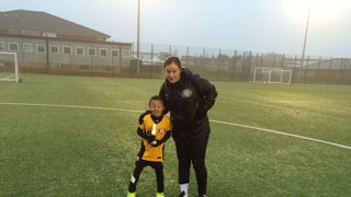 Well Done to VFA player of the month Ashton #VFANuneaton