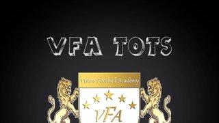 Fantastic Trial session at VFA Tots Bedworth