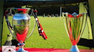 Aviva Premiership & European Cup Trophies at Billericay RFC 6/11/16 - Part 1