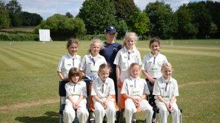EMWCC Girls win!