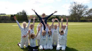 3 Wins out of 3 for EMWCC Girls