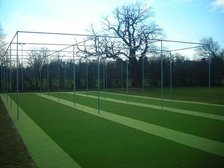 Easton Juniors Challenge and Fundraising for EMWCC new facilities
