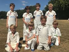 Great match and team effort this morning down at Tichborne.