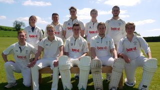 Easton make it 5 in a row to go unbeaten in June