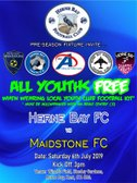 Youth Offer