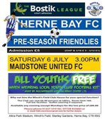 Maidstone Preview