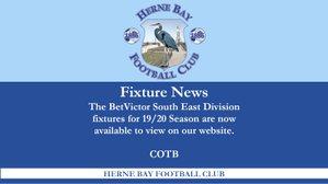 HBFC fixtures