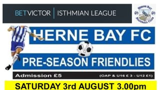 Witham Town Preview