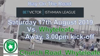 Whyteleafe Preview