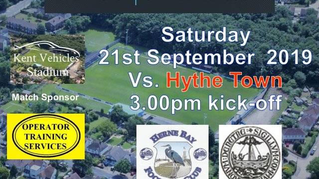 Hythe Preview