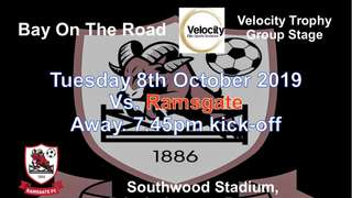 Ramsgate Preview