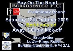 Berkhamsted Preview