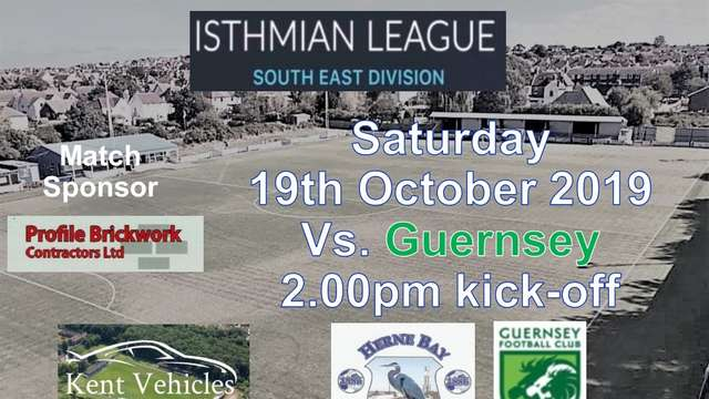 Guernsey Preview