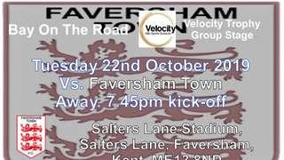 Faversham Preview