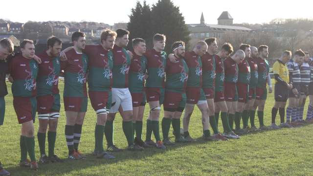 Grovians lose narrowly to Thornes in game to forget
