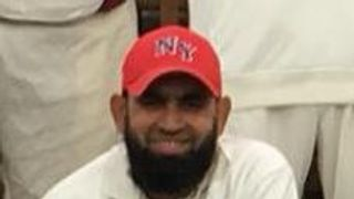 Player Profile - Imran Paladiwala