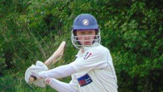 Player Profile - James Ainscough