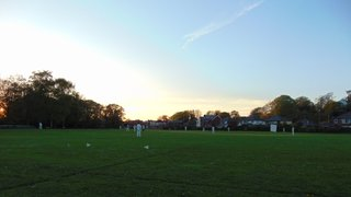 2nd XI game conceded by Garstang