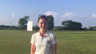 Player Profile - Bethany Harvey