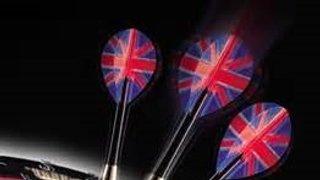 Mortimer FC Charity Darts Night