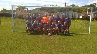 Mortimer Football Club Fund Raising Day - May 2016