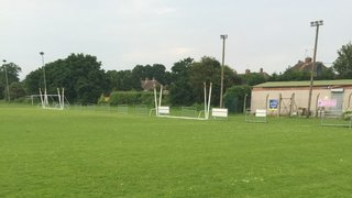 Club House Tidy Up Pitch Care