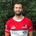 Kris Hughes