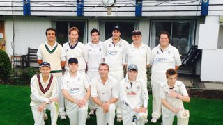 A win at Combe Park vs Division leaders Knowle