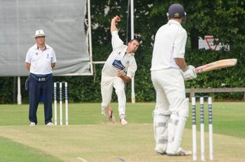 vs. Bishopton Jordan Price in action at Combe Park on Saturday 27th August.
