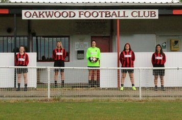 Welcome Back Ladies, After your short break from our Club