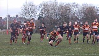 De la Salle vs Heaton Moor